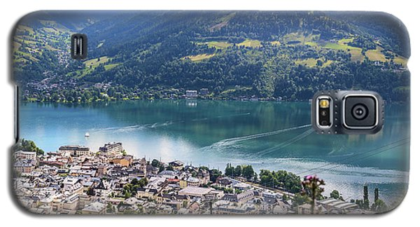 Zell Am See Austria Galaxy S5 Case
