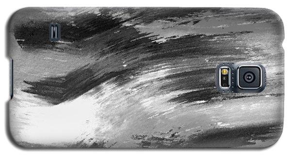 Zen Abstract A715d Galaxy S5 Case