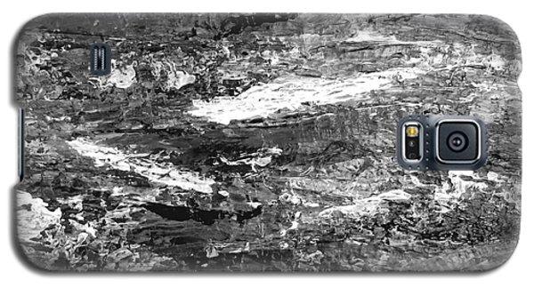 Zen Abstract A723b Galaxy S5 Case