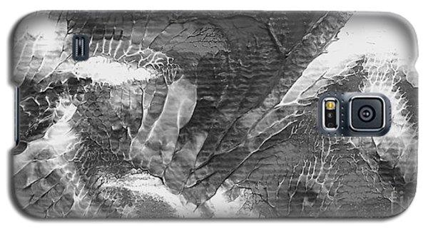 Zen Abstract A10115ajpg Galaxy S5 Case