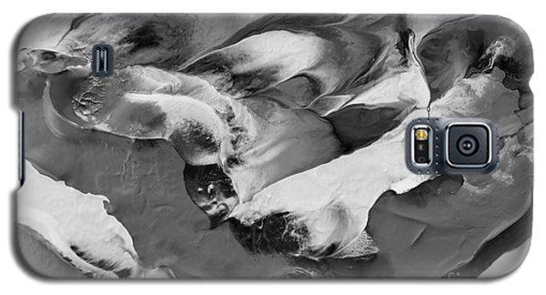 Zen Abstract Series N1015al Galaxy S5 Case