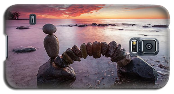 Zen Arch Galaxy S5 Case
