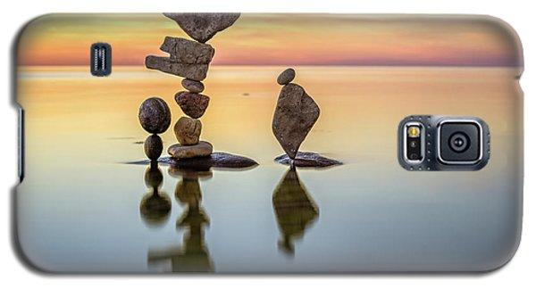 Zen Art Galaxy S5 Case