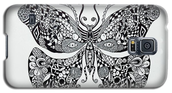 Zen Butterfly Galaxy S5 Case
