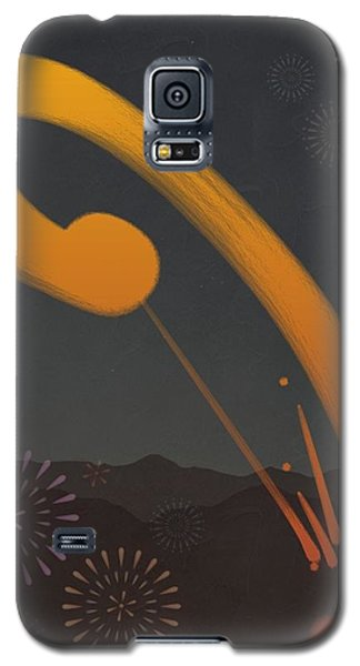 Zen Celebration Galaxy S5 Case