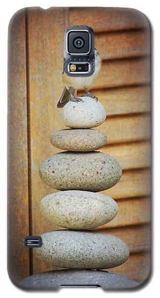 Zen Chickadee Galaxy S5 Case