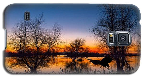 Zen Dawn Galaxy S5 Case
