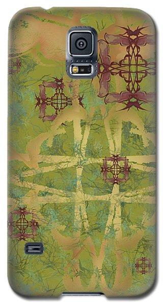 Zen Fly Colony Galaxy S5 Case