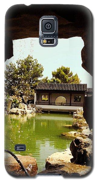 Zen Garden Galaxy S5 Case