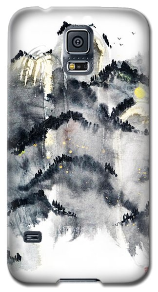 Zen Rising Galaxy S5 Case
