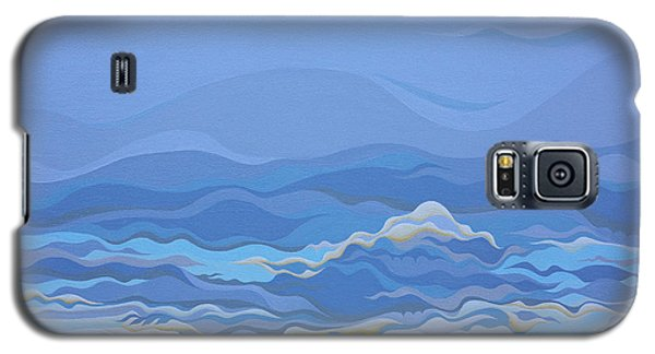 Zen Sky Galaxy S5 Case