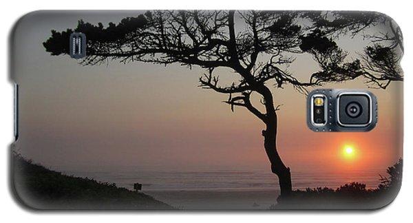 Zen Sunset Galaxy S5 Case