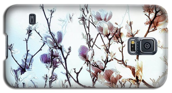 Galaxy S5 Case featuring the photograph Zen Thoughts by Elaine Manley