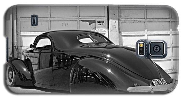 Zephyr Kustom Galaxy S5 Case