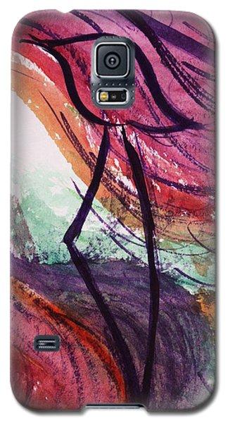 Zephyr Zayin Galaxy S5 Case