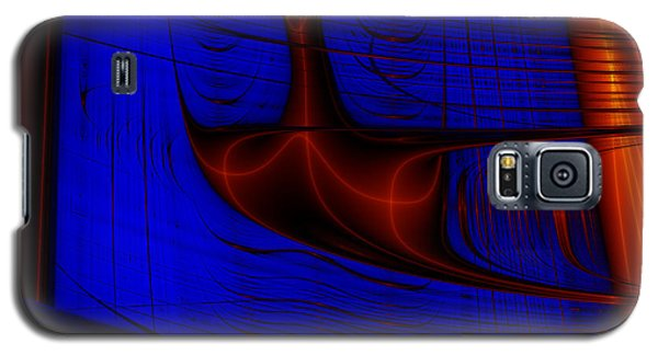 Zestbackle Galaxy S5 Case