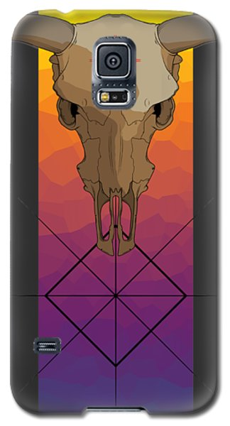 Zia Symbol Galaxy S5 Case