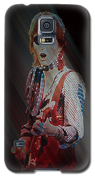 Ziggy Played Guitar Galaxy S5 Case