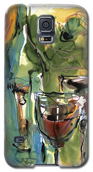 Zin-findel Galaxy S5 Case by Robert Joyner