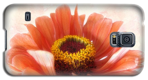 Zinnia Bright Galaxy S5 Case