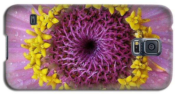 Zinnia Galaxy S5 Case