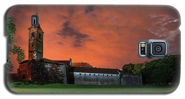 Zrinskis' Castle 2 Galaxy S5 Case