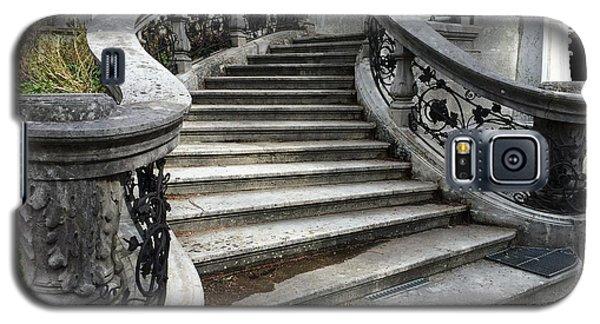 Zurich - Villa Patumbah Galaxy S5 Case
