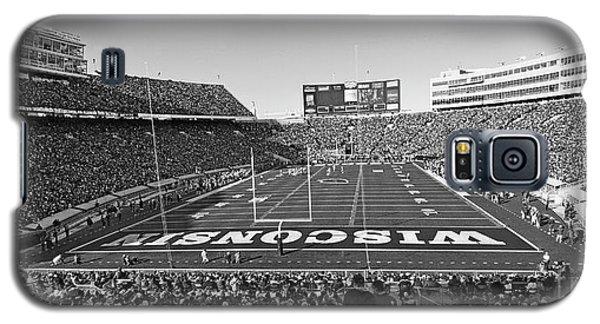 0095 Bw Camp Randall Stadium Galaxy S5 Case