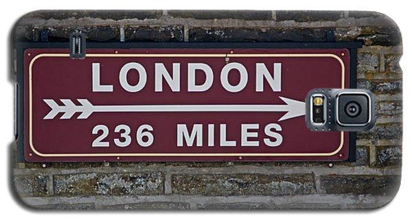 06/06/14 Settle. Station View. Destination Board. Galaxy S5 Case