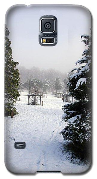 30/01/19  Rivington. Memorial Arboretum. Galaxy S5 Case