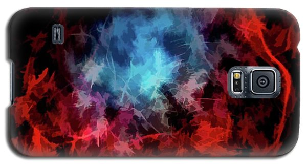 Abstract 53 Galaxy S5 Case