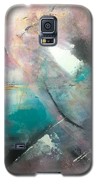 Abstract II Galaxy S5 Case