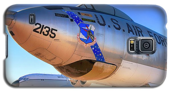 Boeing B47 Sac Bomber Galaxy S5 Case