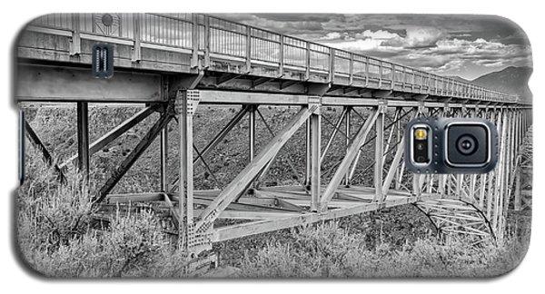 Bridge Perspective Galaxy S5 Case