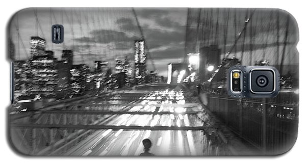 Brooklyn Bridge Galaxy S5 Case