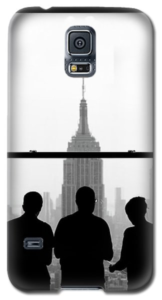 Careful Observation Galaxy S5 Case