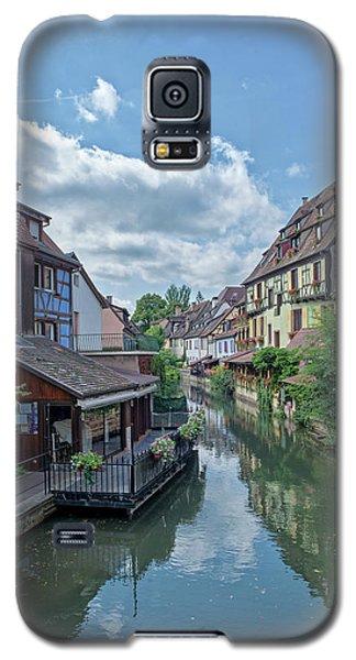 Colmar In France Galaxy S5 Case