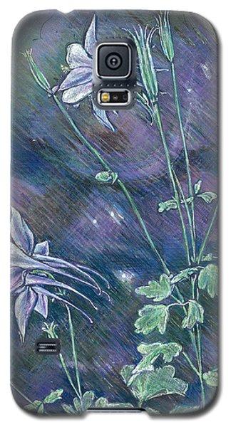 Columbine Song Galaxy S5 Case