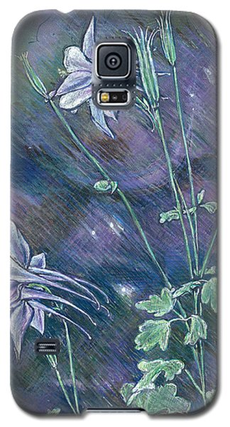 Columbine Song Galaxy S5 Case