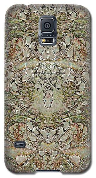 Desert Wall Galaxy S5 Case