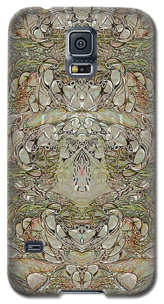Desert Wall Galaxy S5 Case