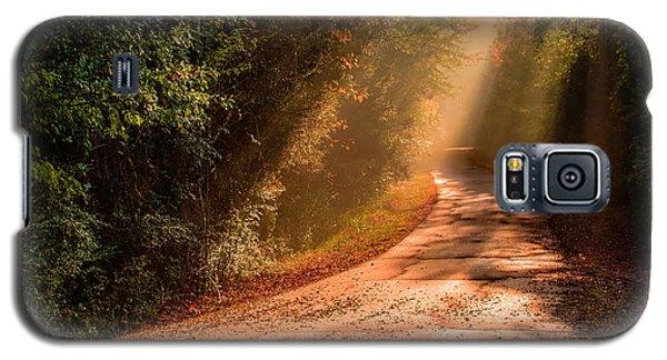 Dogwood Ridge Galaxy S5 Case