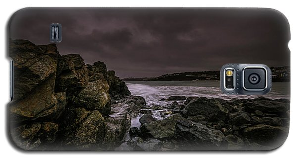 Dramatic Mood Galaxy S5 Case