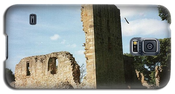 Elgin Cathedral Galaxy S5 Case