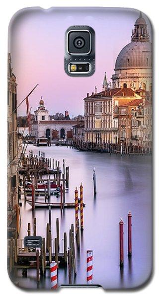 Evening Light In Venice Galaxy S5 Case