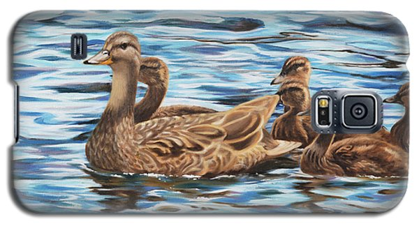 Mallards Galaxy S5 Case