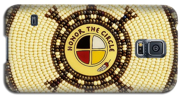 Honor The Circle Galaxy S5 Case