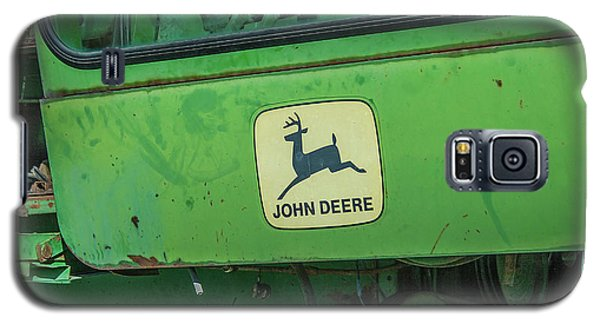 John Deere Galaxy S5 Case