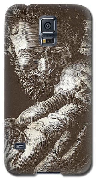 Joseph Galaxy S5 Case