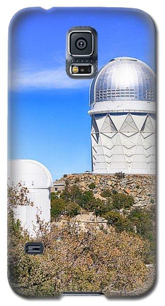 Kitt Peak Observatory Az Galaxy S5 Case